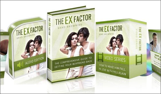 Ex Factor Package