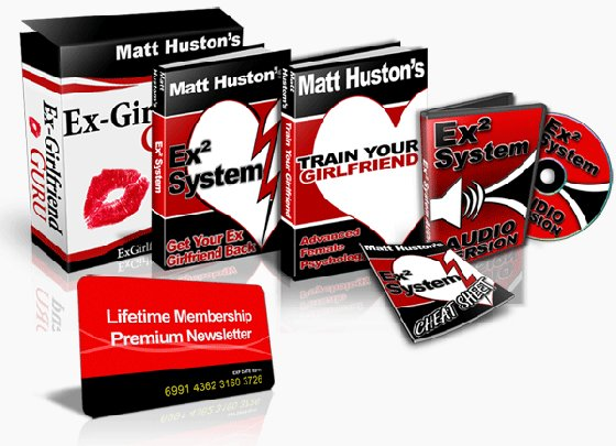 Matt Huston X2 System
